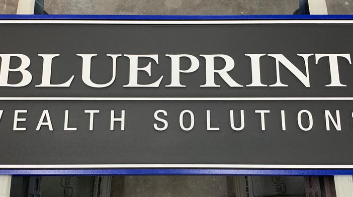 BluePrint Wealth Solutions, GA