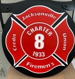 Jacksonville Fireman's Credit Union, FL