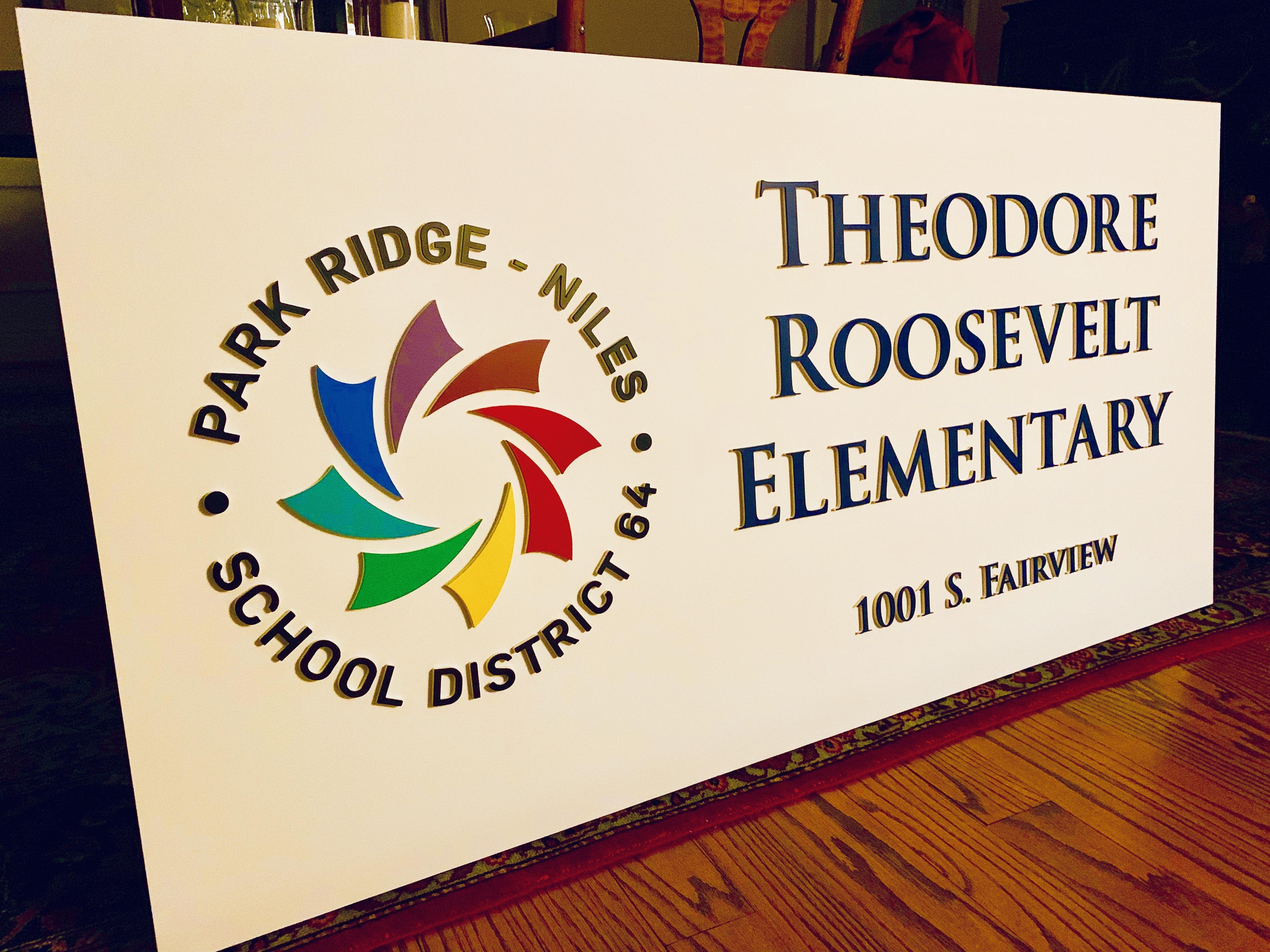 Theodore Roosevelt  Elementary