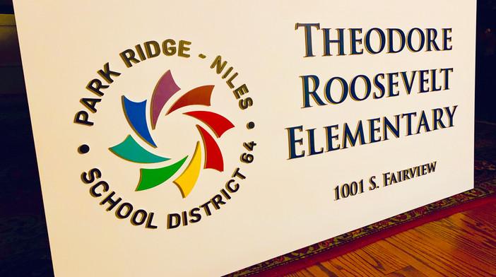 Theodore Roosevelt Elementary, IL