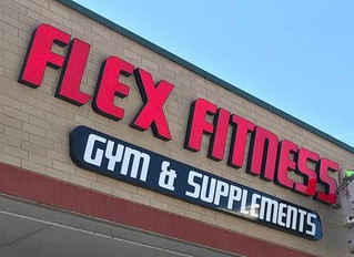 The Benefit of Using Channel Letters For Your Signs