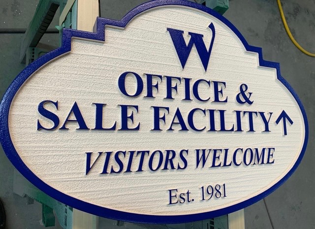 Whitestone Office & Sale Facility