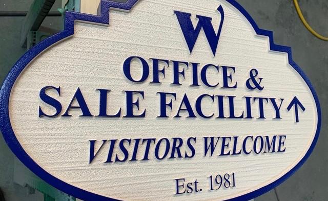 Whitestone Office Facility, VA