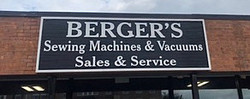 Berger's Sewing