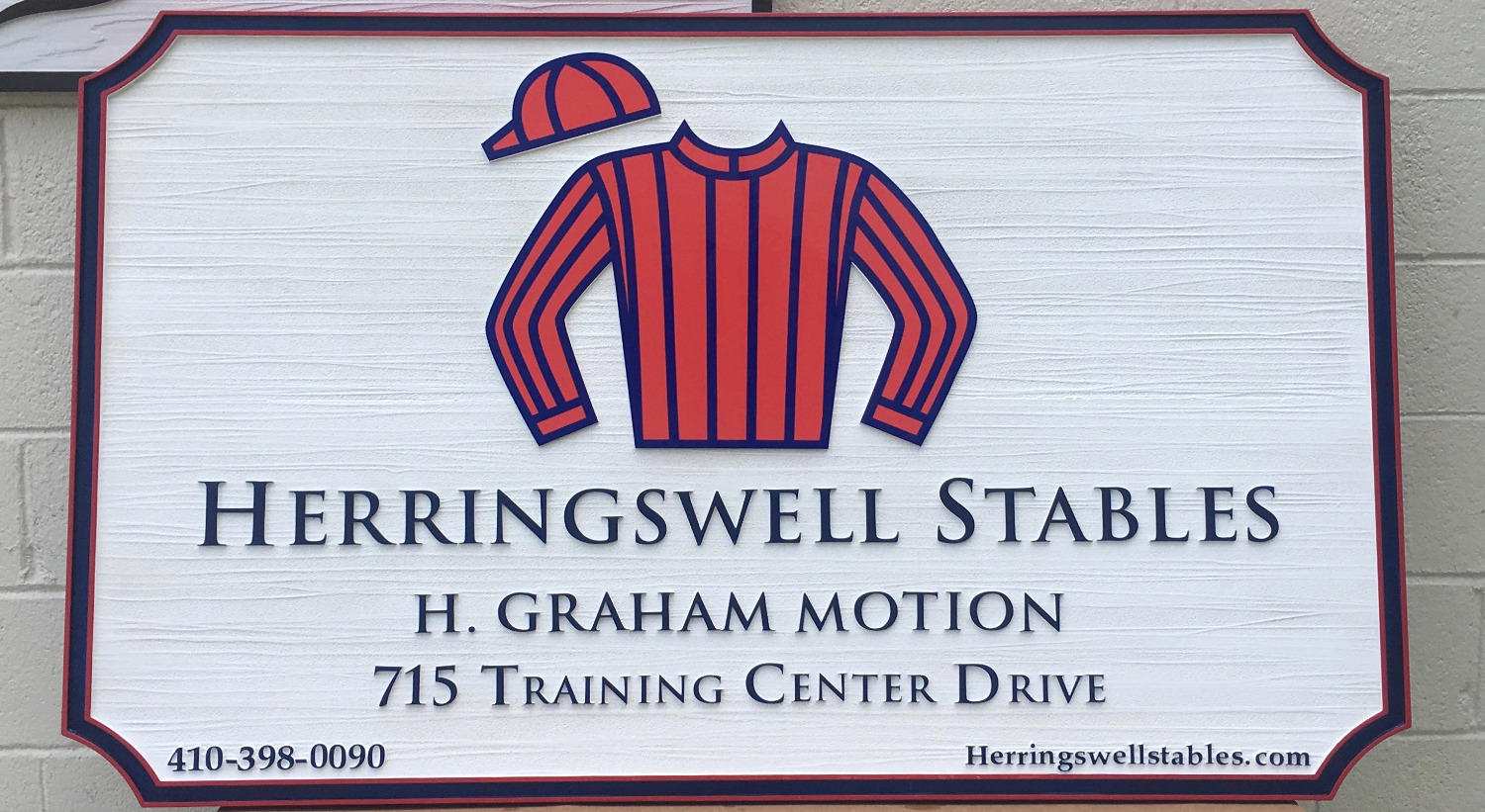 Herringswell Stables