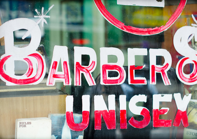 'ABC' from The Barbershops