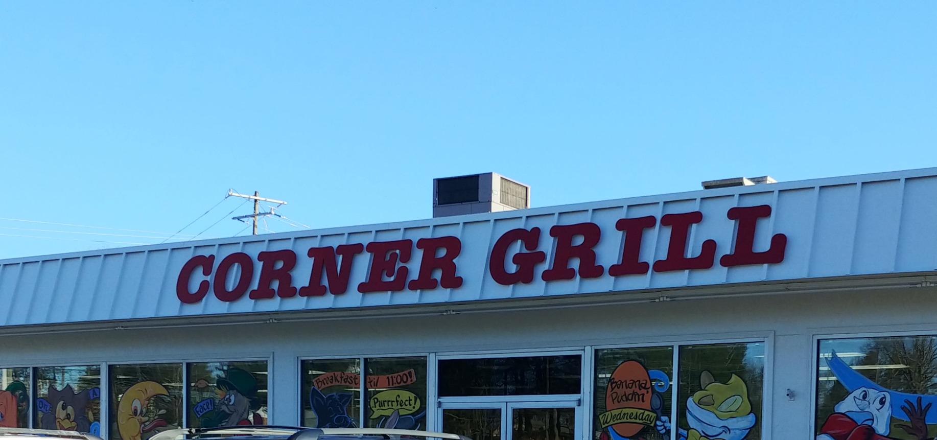 Corner Grill Restaurant, NC
