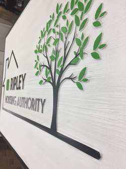 Ripley Housing Authority