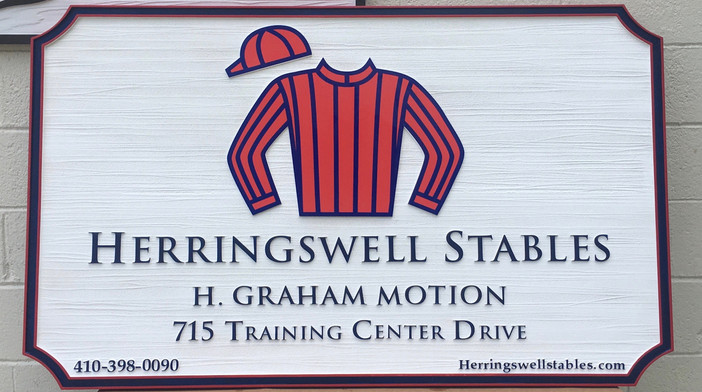 Herringswell Stables, MD