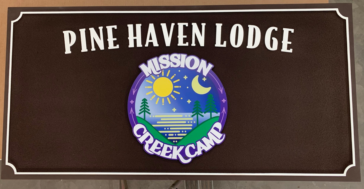 Pine Haven Lodge-Mission Creek Camp, KS