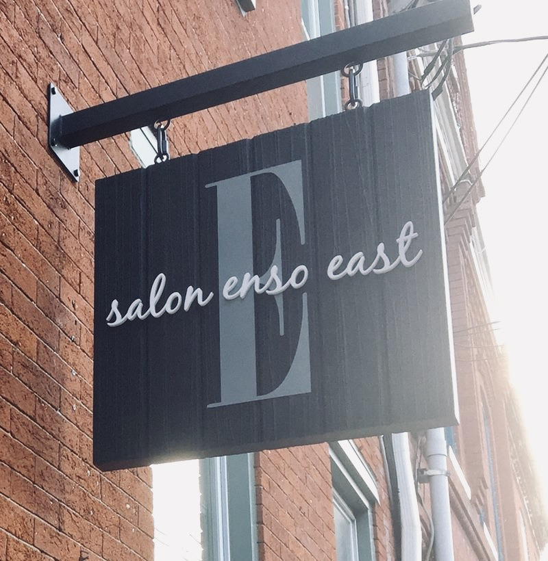 Salon Enso East