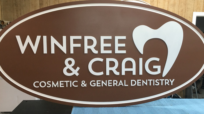 Winfree & Craig Dentisty, TN