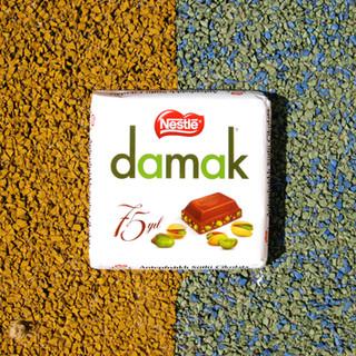 Turkey from 'Bleder'