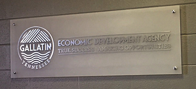 Gallatin Economic Development Agency , TN