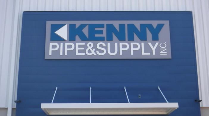 Kenny Pipe & Supply, TN