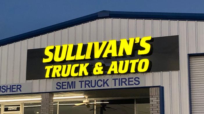 Sullivan's Truck & Auto Channel , TX