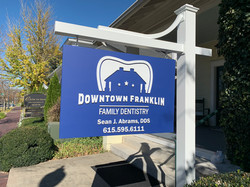 Downtown Franklin Dentistry
