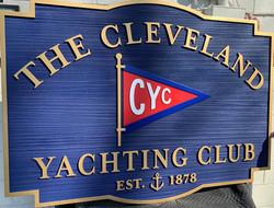 Cleveland Yacht Club