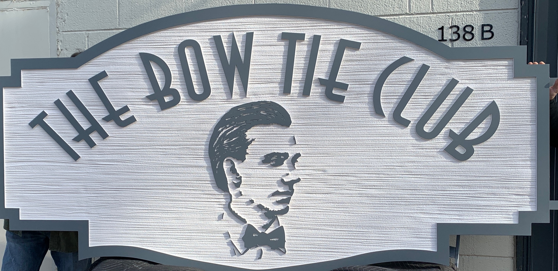 The Bow Tie Club, TN