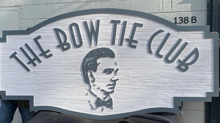 The Bow Tie Club, TN