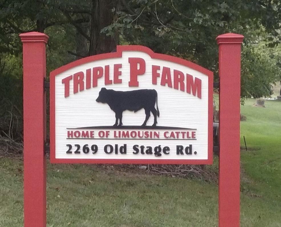 Triple P Farm