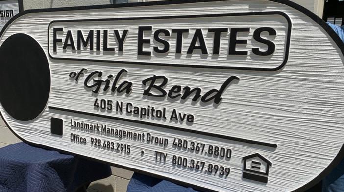 Family Estates of Gila Bend