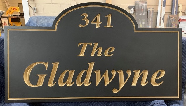 The Gladwyne