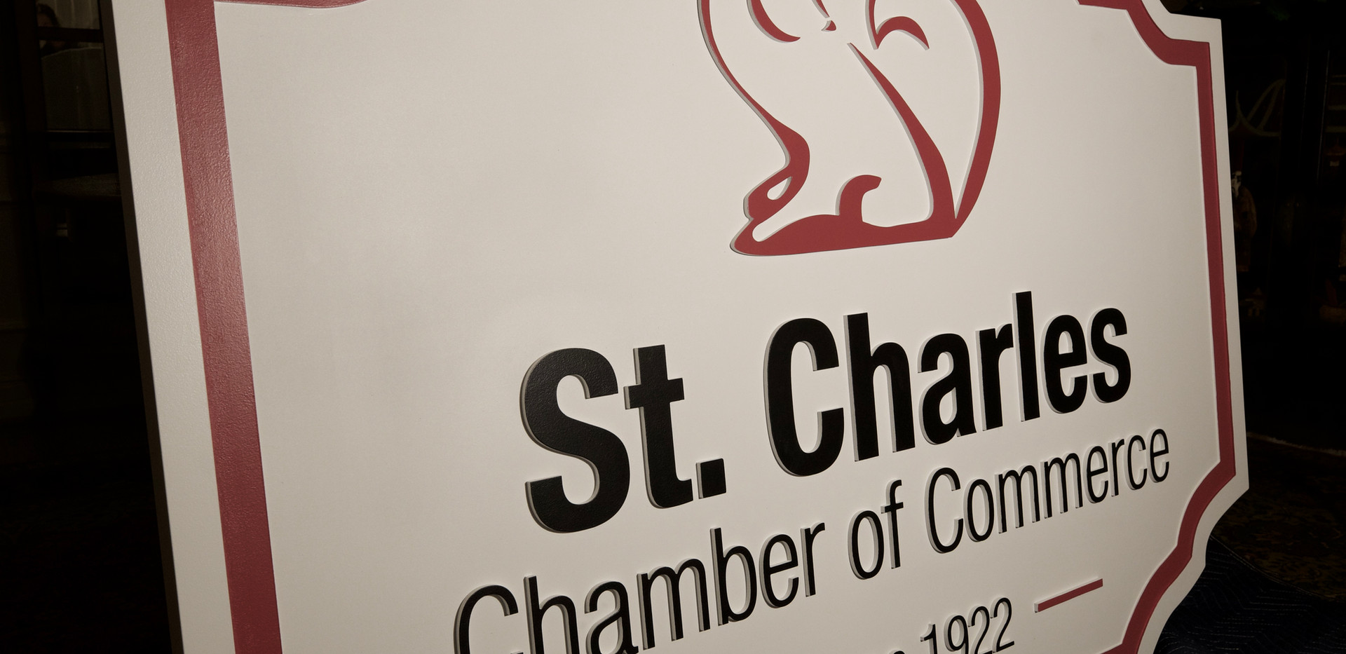St. Charles Chamber of Commerce, St. Charles, IL