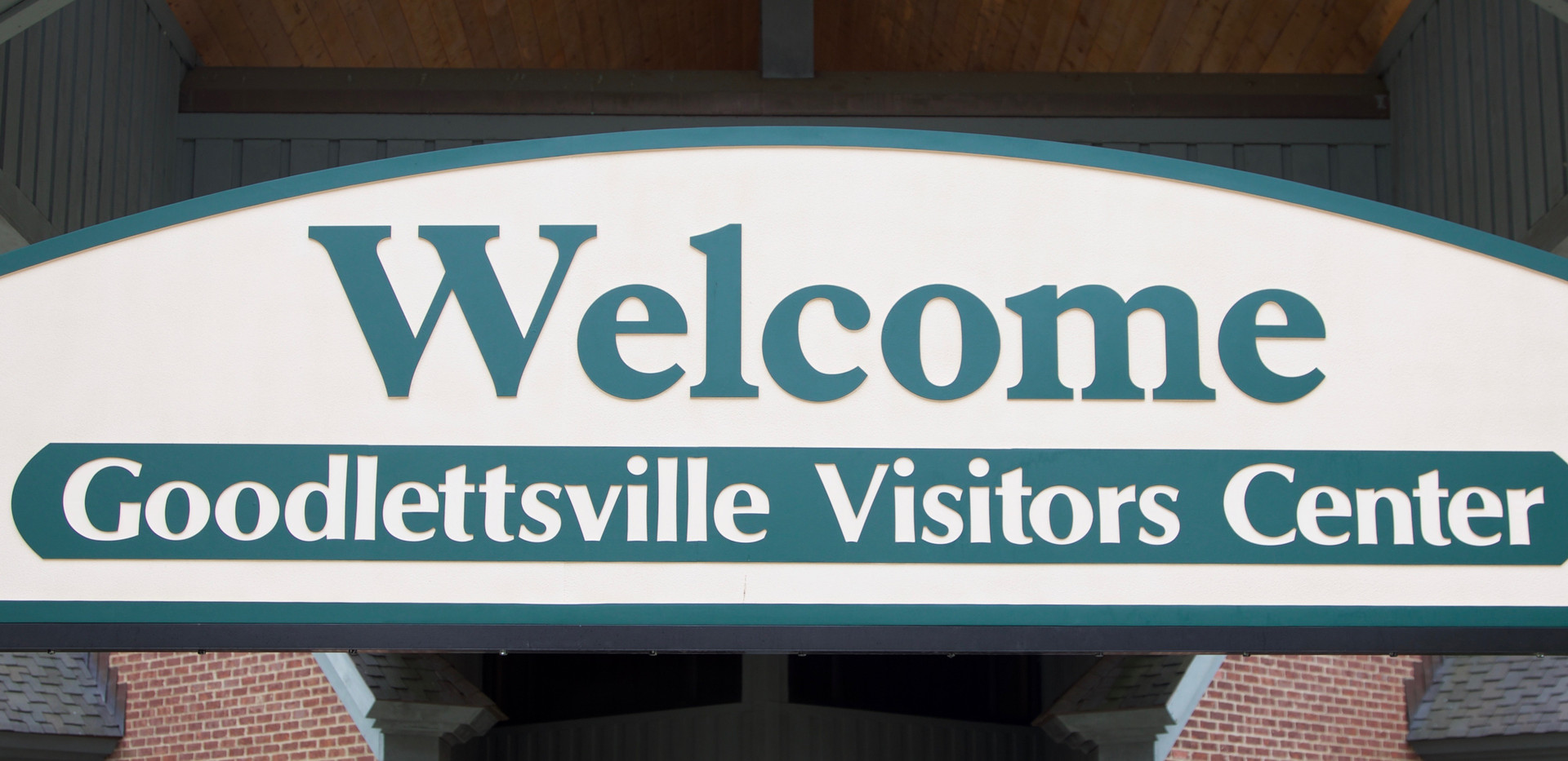 Goodlettsville Visitors Center, TN