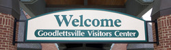 Goodlettsville Visitors Center