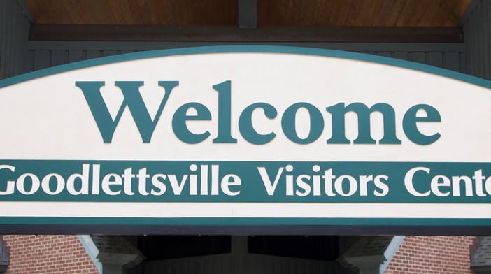 Goodlettsville Visitors Center, TN