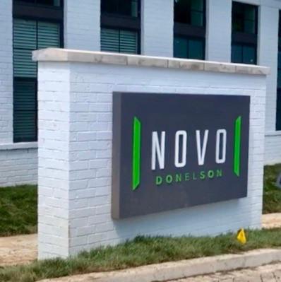 NOVO Donelson, TN