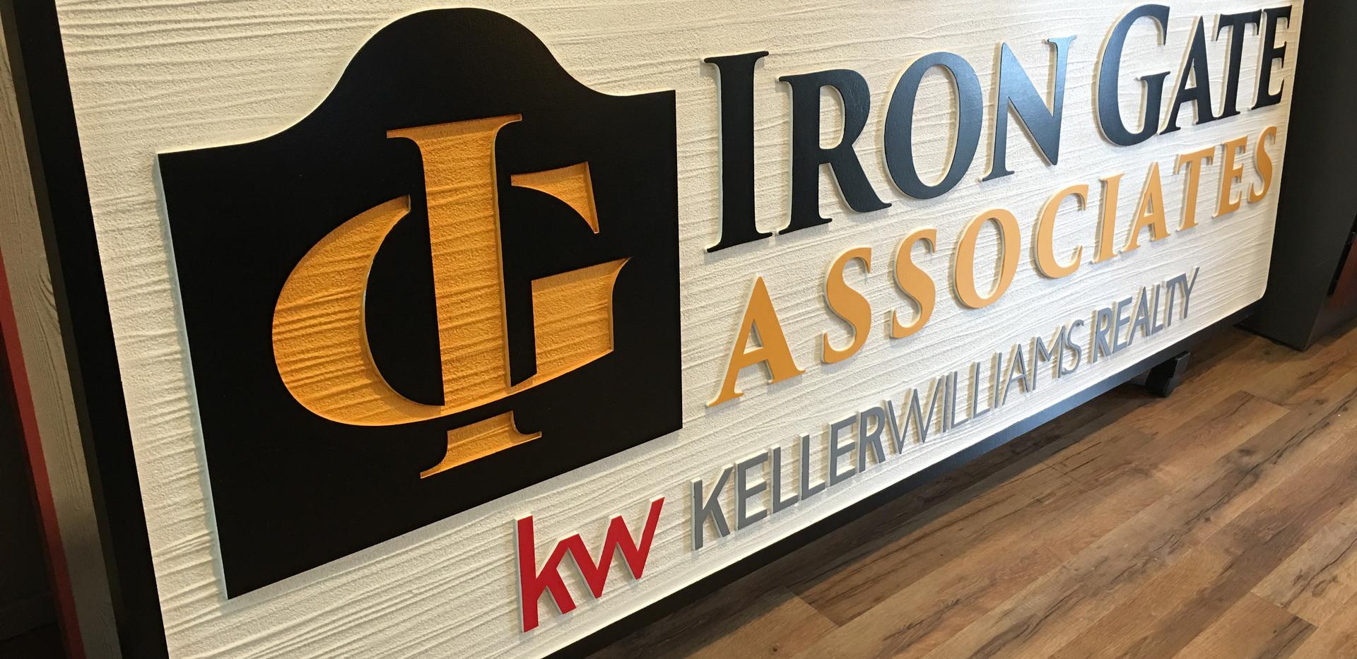 Iron Gate Associates, SC