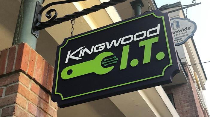 Kingwood I.T. , TX