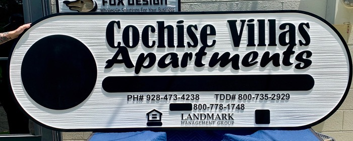 Cochise Villas Apartments