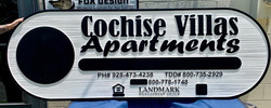 Cochise Villas Apartments