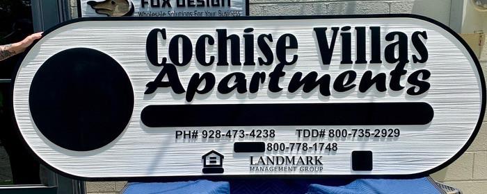 Cochise Villas Apartments, AZ