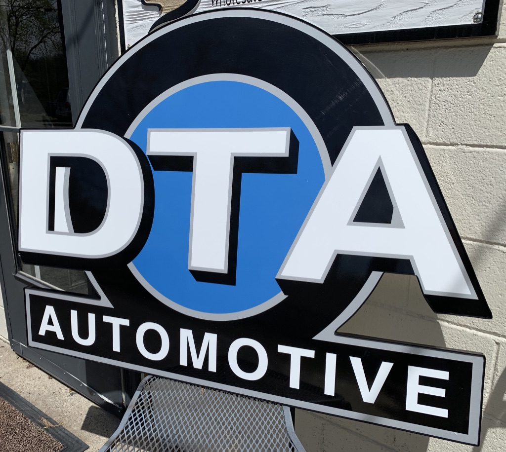 DTA Automotive Cabinet, NJ
