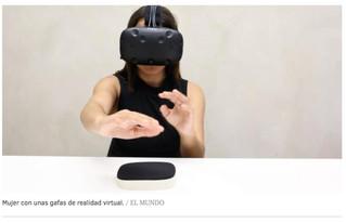 Realidad virtual o visión 360 son algunas de las tecnologías del futuro del sector inmobiliario.