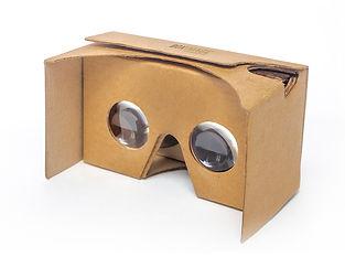 google cardboard boximage