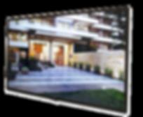 televisor con realidad virtual boximage
