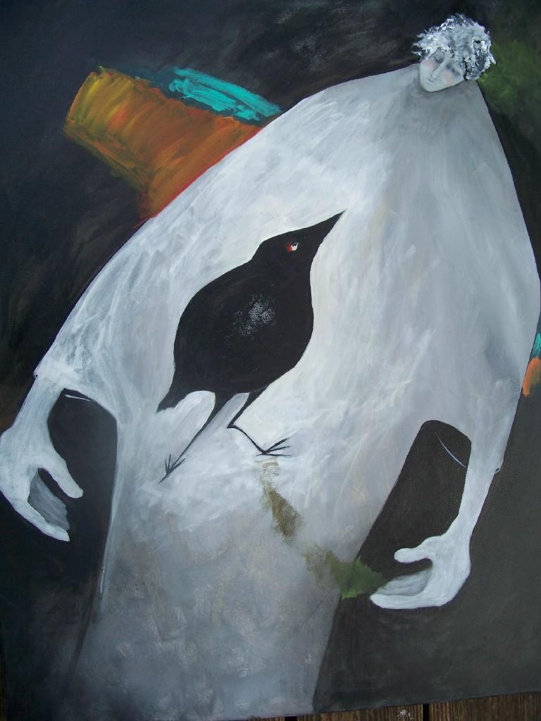 06- Inner Birds - Finding Inner Strength