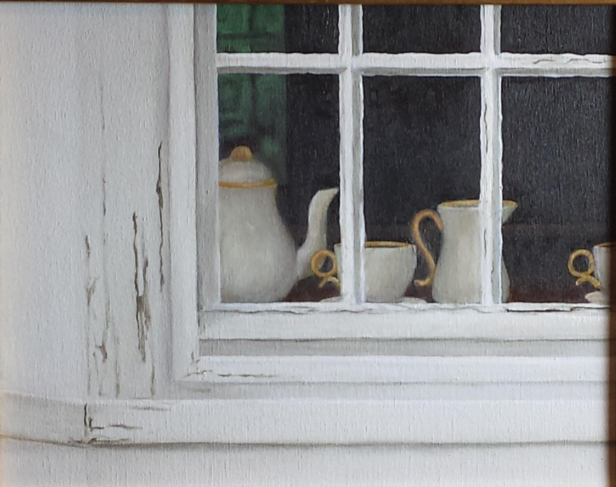 Maryland - Window