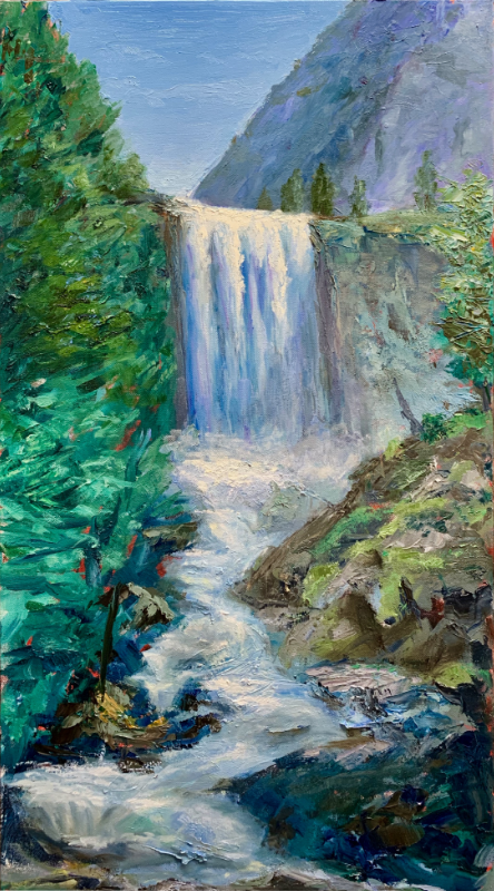 Vernal_Falls