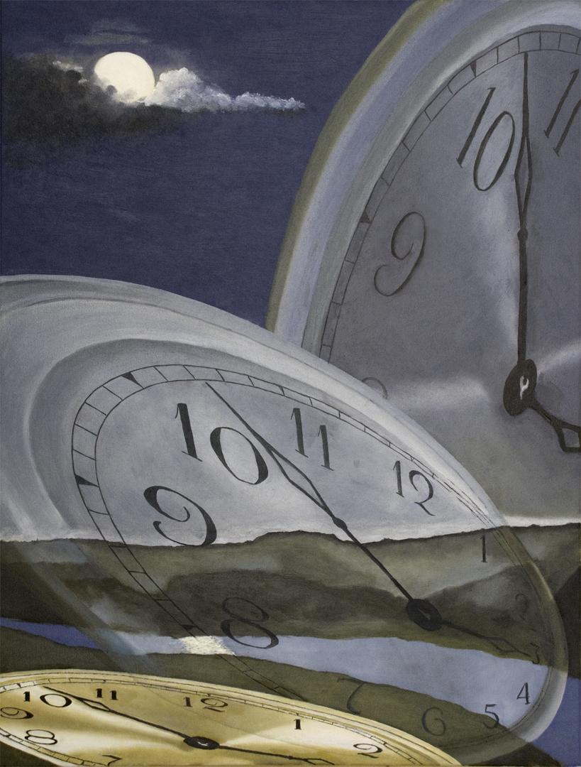 CC1 Fleeting Time