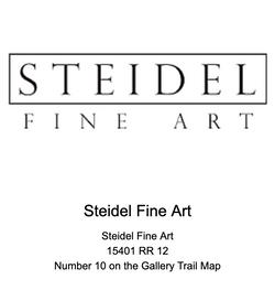 Steidel Fine Art