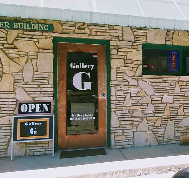 Gallery G