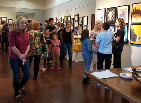 2019 Student Art Show