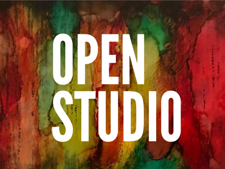 Join us for Studio Tour weekend!