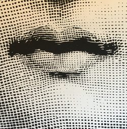 N4 A touch of Fornasetti #2